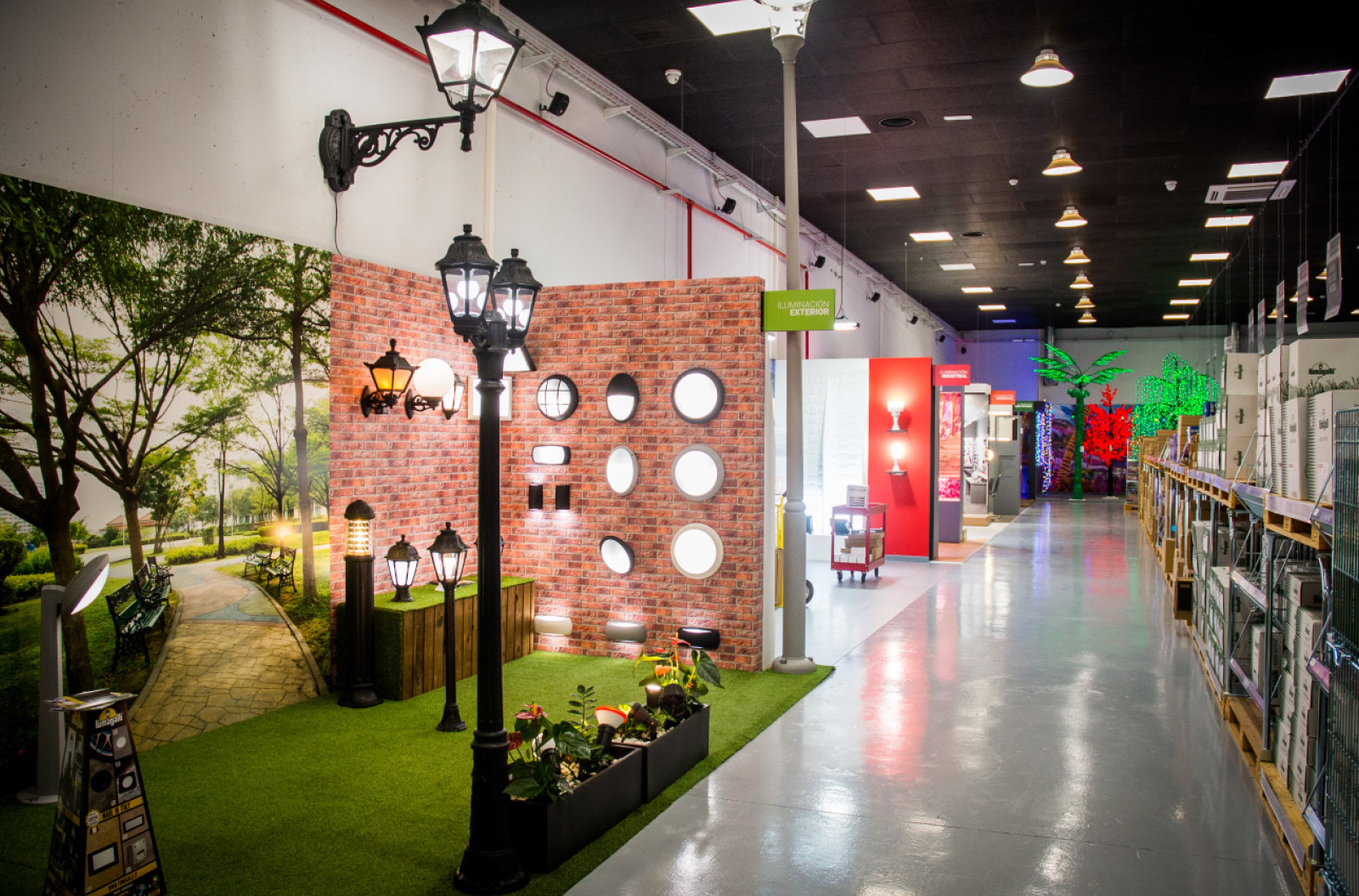 Barcelona LED crece gracias al comercio electrónico apoyado en ...