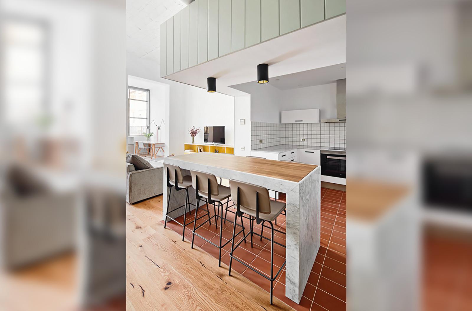 Ser arquitectos e interioristas nos permite entender mejor las necesidades del cliente - Arquitectos interioristas ...
