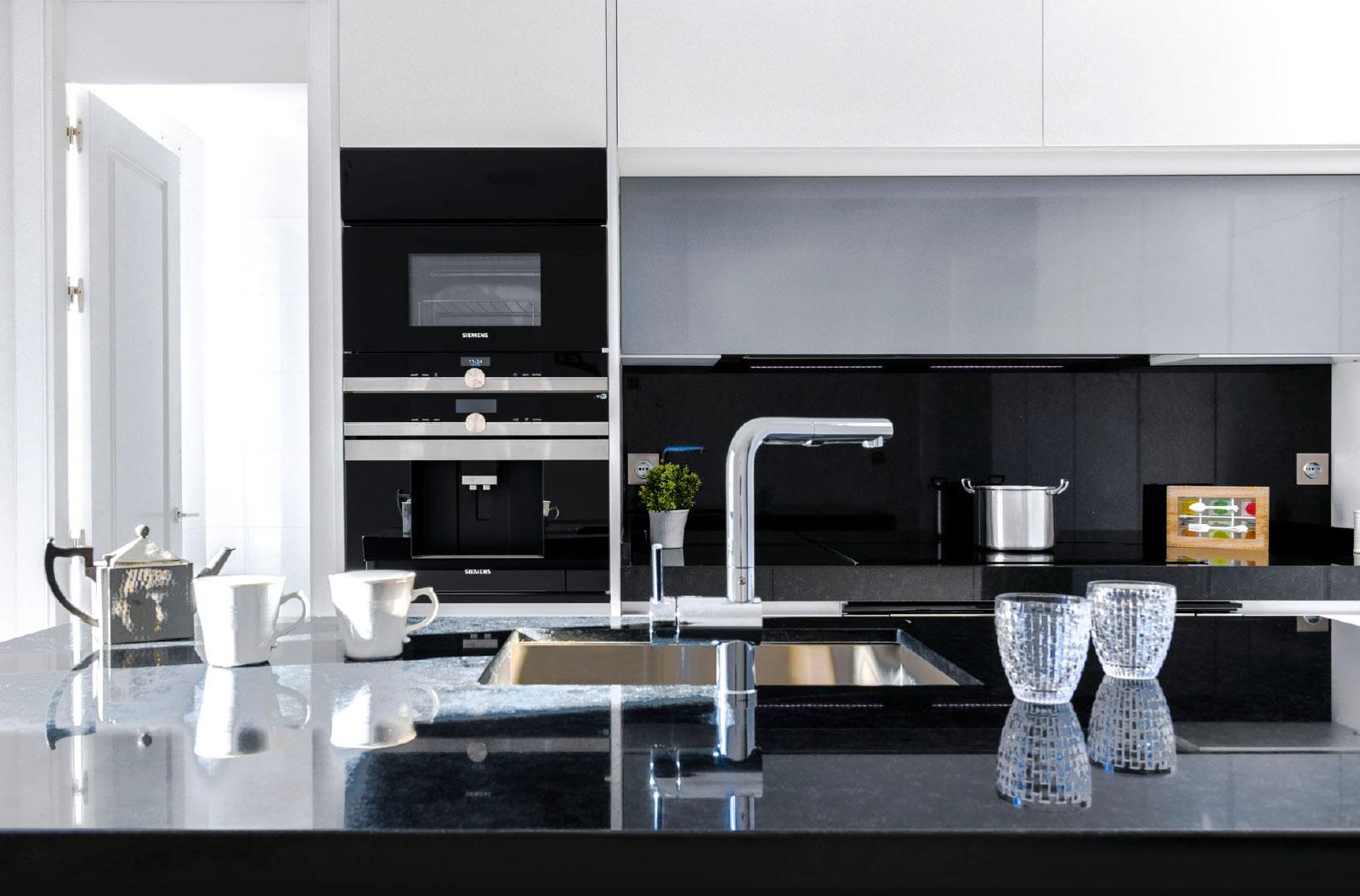 La cocina ideal es la que se adapta mejor a los gustos, deseos y ...
