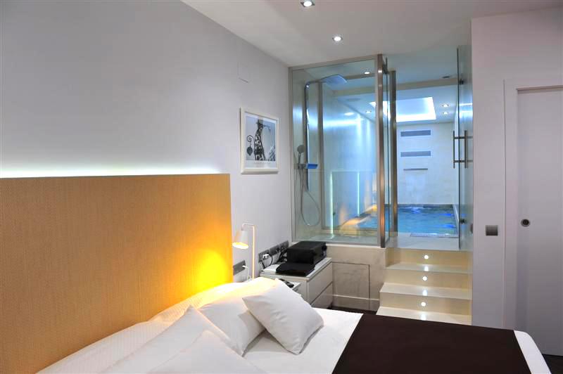 gaudint barcelona suites apartamentos de lujo y una suite