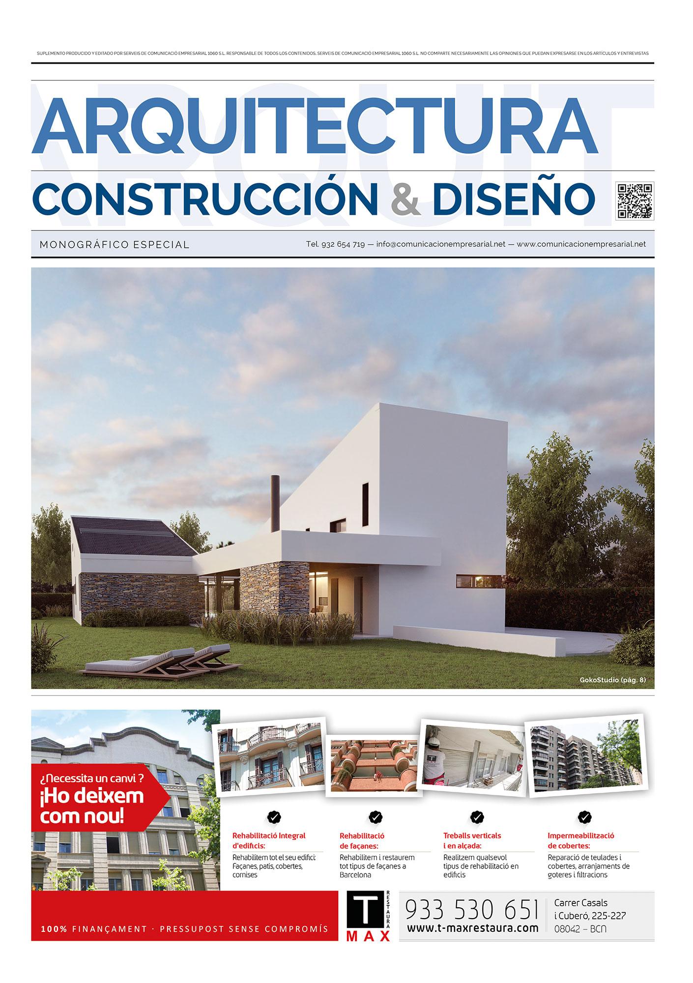 arquitectura construcci n y dise o la vanguardia